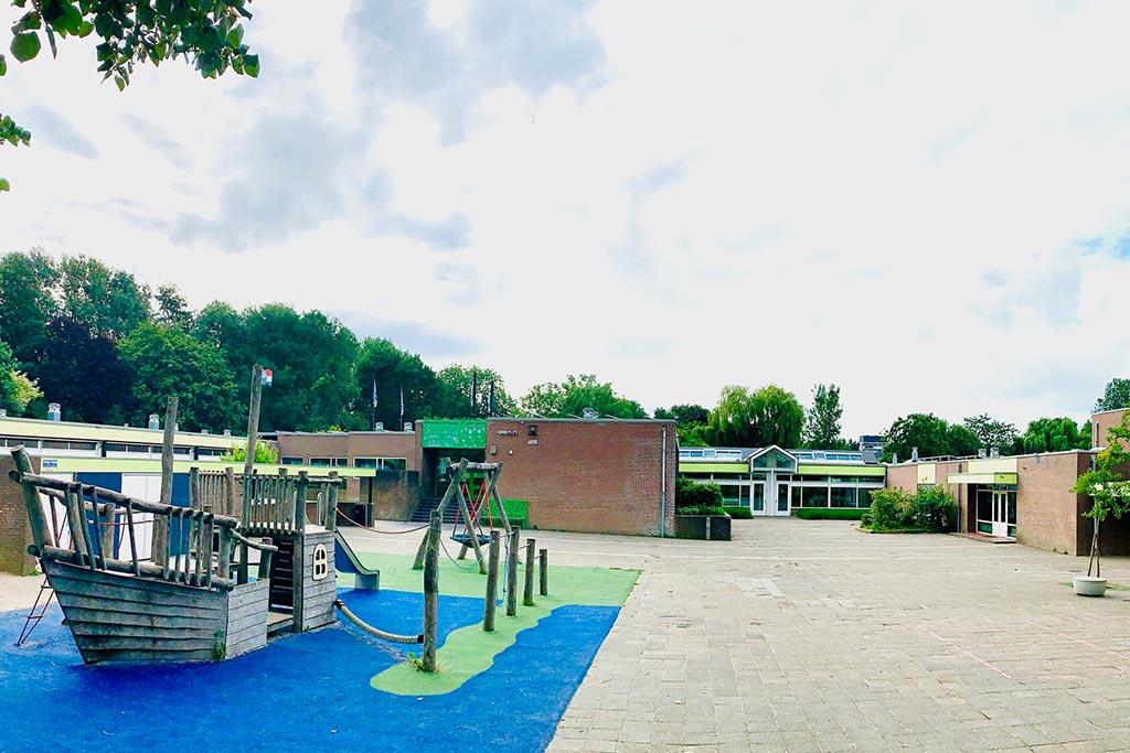 basisschool De Sluis Zeist